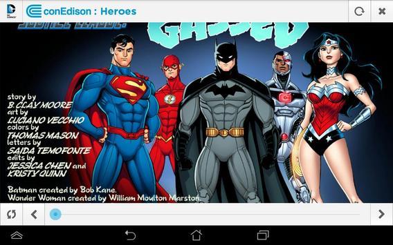 Con Edison Heroes screenshot 13