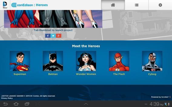 Con Edison Heroes screenshot 6