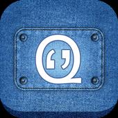 Pocket Quotations icon