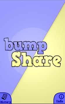 bumpShare poster