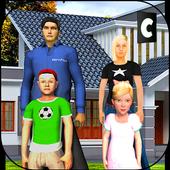Virtual Mom: Family Fun icon