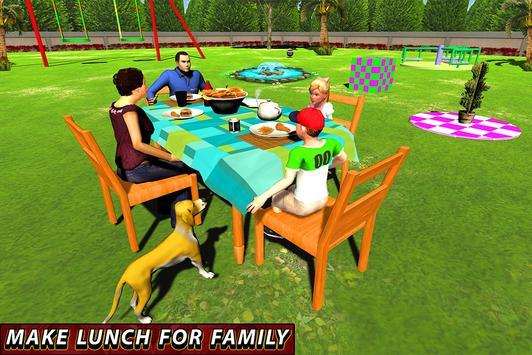 Virtual Mom: Family Fun screenshot 10