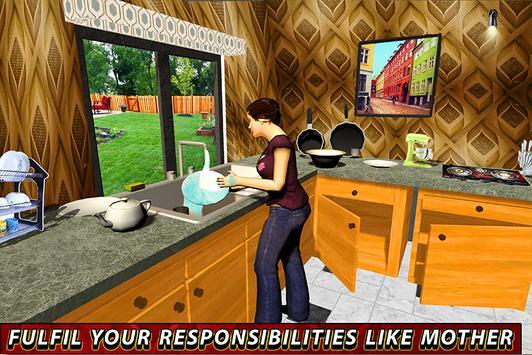 Virtual Mom: Family Fun screenshot 2