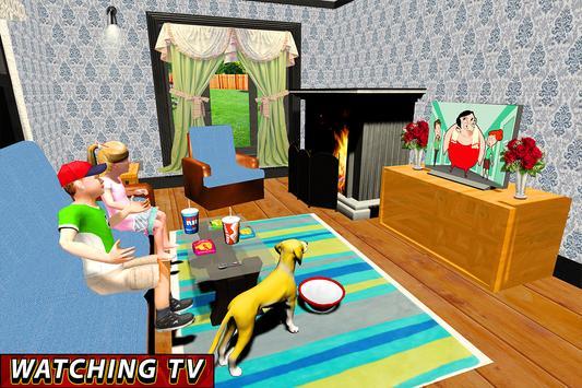 Virtual Mom: Family Fun screenshot 4