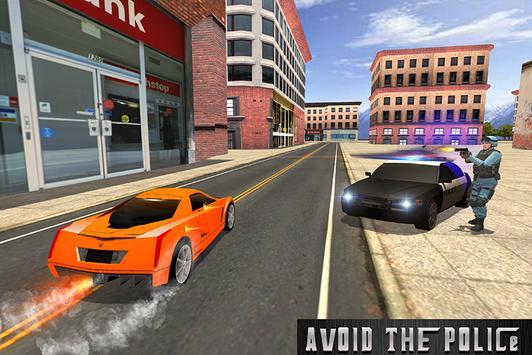 Mafia Gangster of City Streets apk screenshot