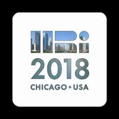 HRI 2018 icon