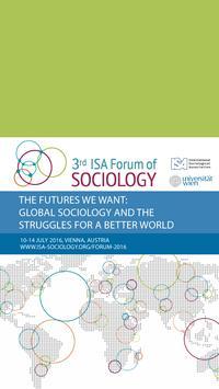 ISA Forum 2016 poster