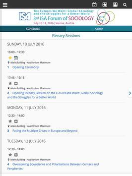 ISA Forum 2016 screenshot 12