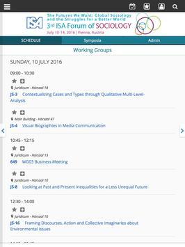 ISA Forum 2016 screenshot 13