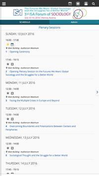 ISA Forum 2016 screenshot 2