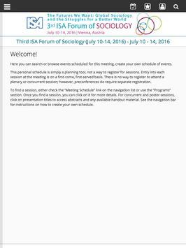 ISA Forum 2016 screenshot 6
