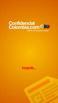 Confidencial Colombia poster