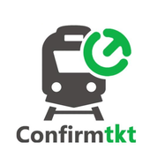IRCTC train Booking, Indian Rail Train PNR Status icon