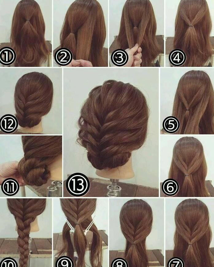 Hair Cutting Style For Girls 103