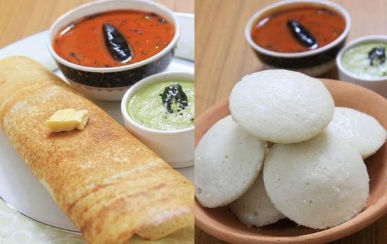 Idli and dosa south indian veg recipes videos for android apk download idli and dosa south indian veg recipes videos poster forumfinder Image collections