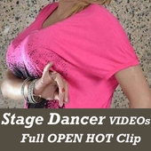 Stage Dance VIDEOs Full Open TAMIL Record App icon