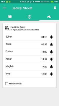 Kajian Sunnah Surabaya apk screenshot