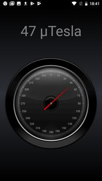 Magnetic Field - Magnetometer screenshot 1