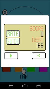 Catch Color apk screenshot