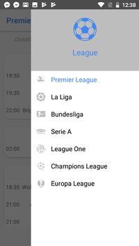 Football Information screenshot 2