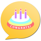 Wishes And Cards icon