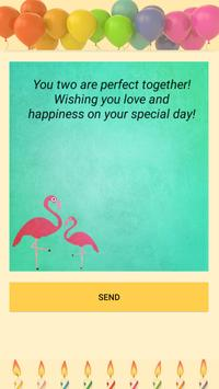 Wishes And Cards apk screenshot