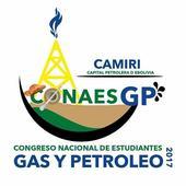 CONAES GP icon
