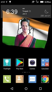 Congress Party Live Wallpapers poster
