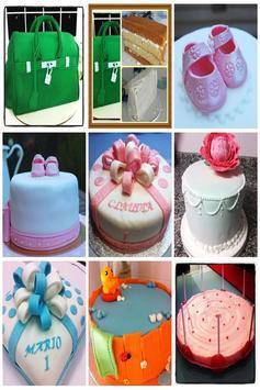 Arleva`s Cake apk screenshot