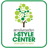 iStyleCenter icon