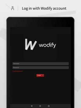 Wodify скриншот 5
