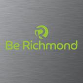 Be Richmond icon