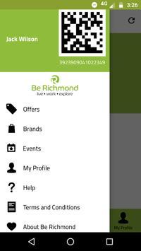 Be Richmond screenshot 2