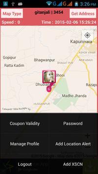 Anand Public School ParentsApp screenshot 5