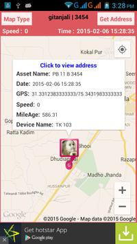 Anand Public School ParentsApp apk screenshot