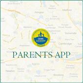 GEMS Cambridge  Parents App icon