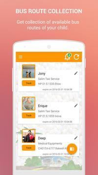 Gian Sagar ParentsApp apk screenshot