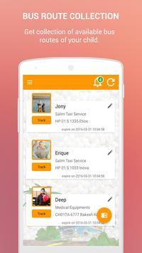 Manav Mangal School ParentApp apk screenshot