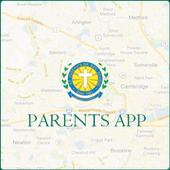 St Joseph School ParentApp icon