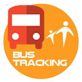 School Bus Tracker icon