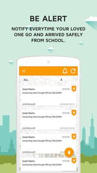 School Bus Tracker apk screenshot