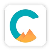 ConquerIt Travel app icon