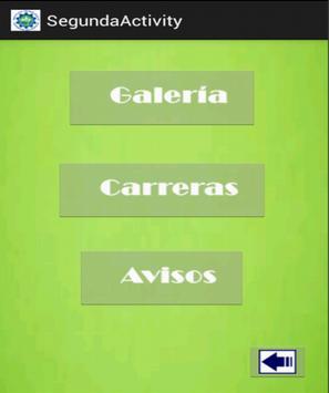 AppITSP apk screenshot