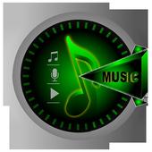 Maluma Musica 2018 icon