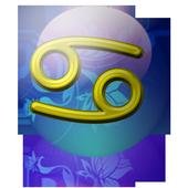 星座名人—巨蟹座 icon
