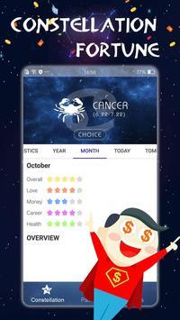 Lucky Constellation Lite apk screenshot