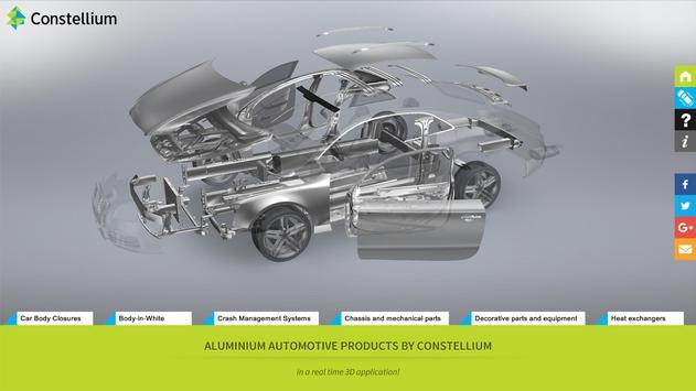 Constellium automotive screenshot 13