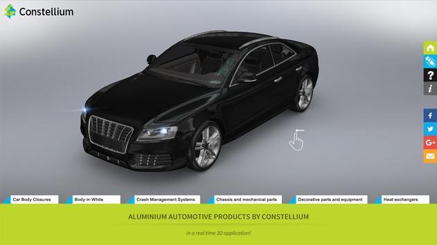 Constellium automotive screenshot 7