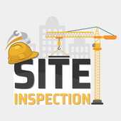 Site Inspection - Snagging, Site Auditing, faults アイコン