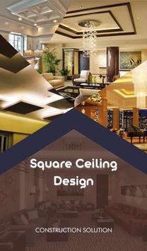 Latest Ceiling Design poster